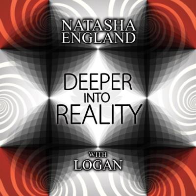 Natasha England with Logan - Deeper Into Reality