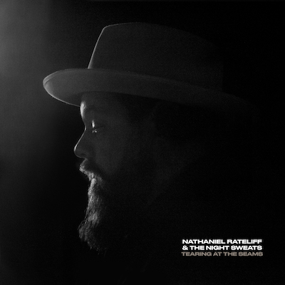 Nathaniel Rateliff & The Night Sweats - Tearing At The Seams
