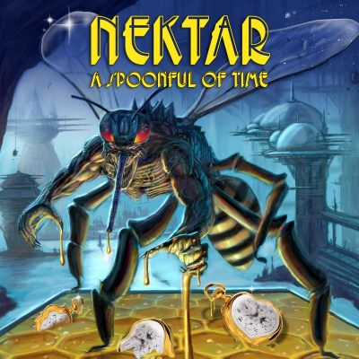Spoonful Of Time by Nektar