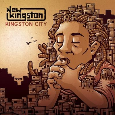 New Kingston - Kingston City
