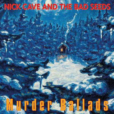 Nick Cave & The Bad Seeds - Murder Ballads (Vinyl Reissue)