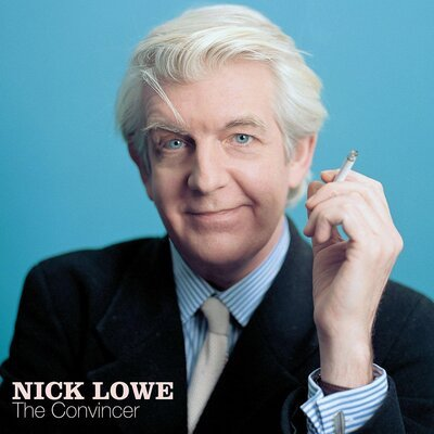Nick Lowe - The Convincer (Reissue)