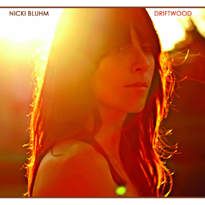 Driftwood by Nicki Bluhm And The Gramblers