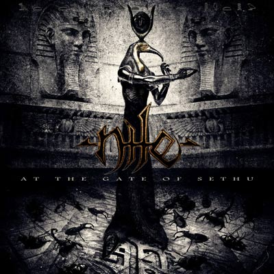 At The Gates Of Sethu by Nile