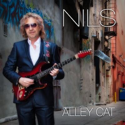 Nils - Alley Cat