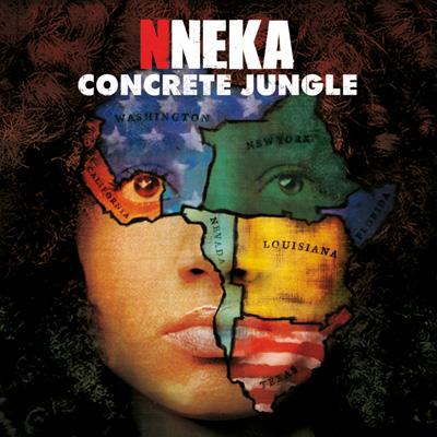 Nneka - Concrete Jungle