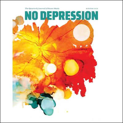 No Depression Journal - Vision: Winter 2019
