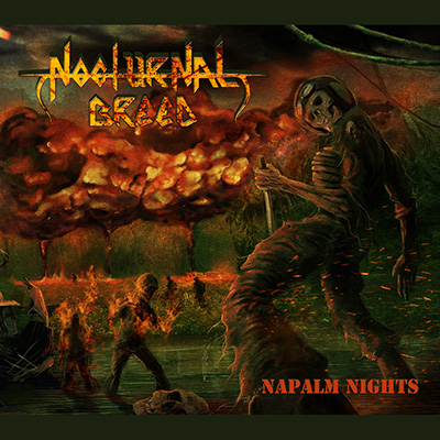 Napalm Nights by Nocturnal Breed