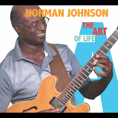 Norman Johnson - The Art Of Life