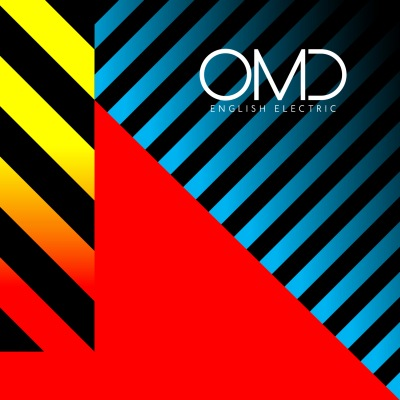 English Electric by OMD