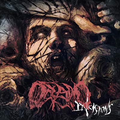 Incisions by Oceano