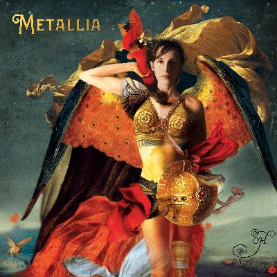 Oh. - Metallia