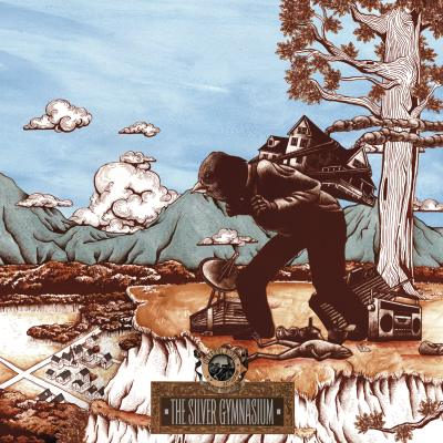 The Silver Gymnasium by Okkervil River