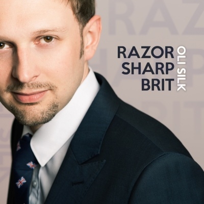 Razor Sharp Brit by Oli Silk