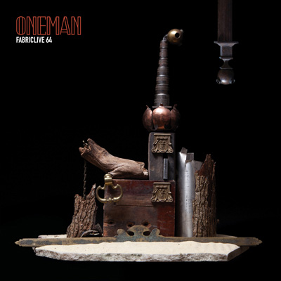 Fabriclive 64: Oneman by Oneman