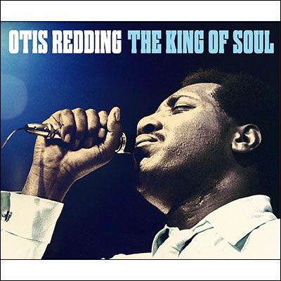 The King Of Soul by Otis Redding