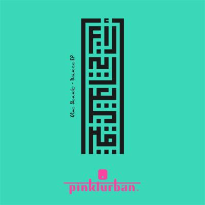 Otm Shank - Bounce EP (Digital)