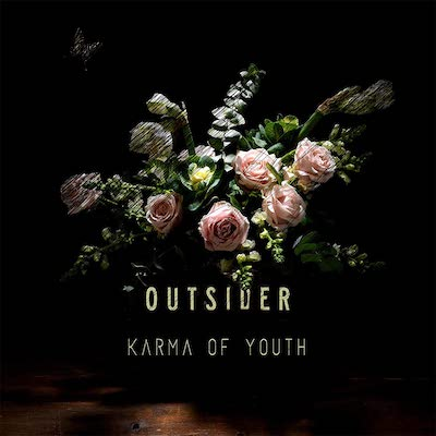 Outsider - Karma Of Youth