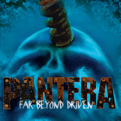 Far Beyond Driven: 20th Anniversary Edition by Pantera