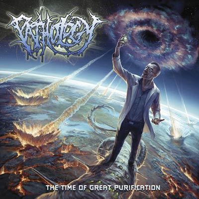 The Time Of Great Purification by Pathology