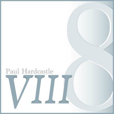 Paul Hardcastle - Hardcastle 8