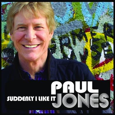 Paul Jones - Suddenly I Like It