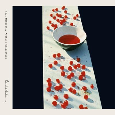 Paul McCartney - McCartney (Reissue)