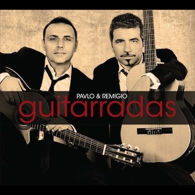 Pavlo & Remigio - Guitarradas