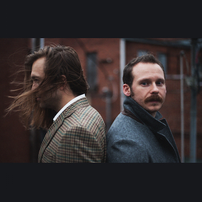 Penny & Sparrow - Let A Lover Drown You