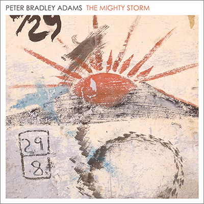 The Mighty Storm by Peter Bradley Adams