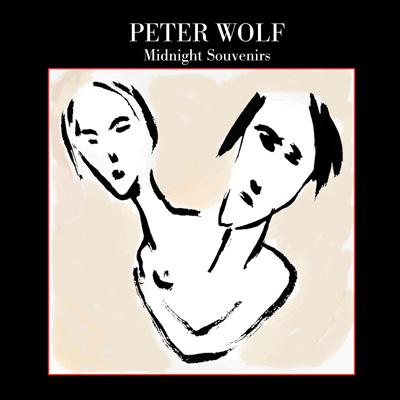Peter Wolf - Midnight Souvenirs
