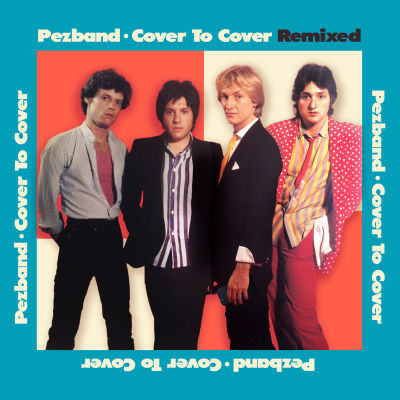 Pezband - Cover To Cover Remixed