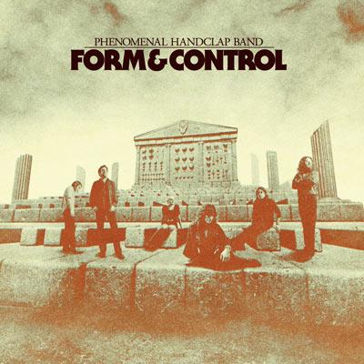 Phenomenal Handclap Band - Form & Control