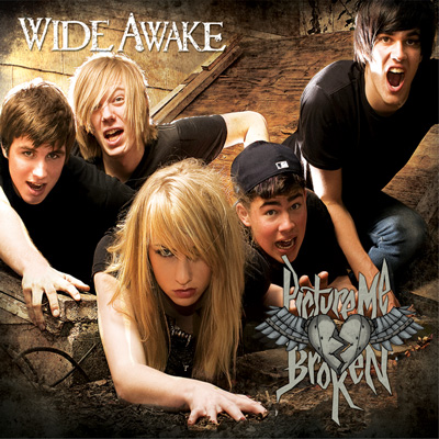 Picture Me Broken - Wide Awake