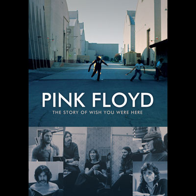 Pink Floyd - The Story Of Wish You Were Here (DVD/Blu-ray)