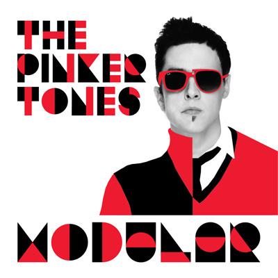 The Pinker Tones - Modular