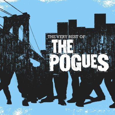 The Very Best Of The Pogues by The Pogues
