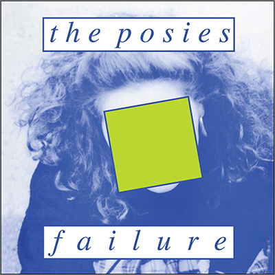 Failure (Reissue) by The Posies