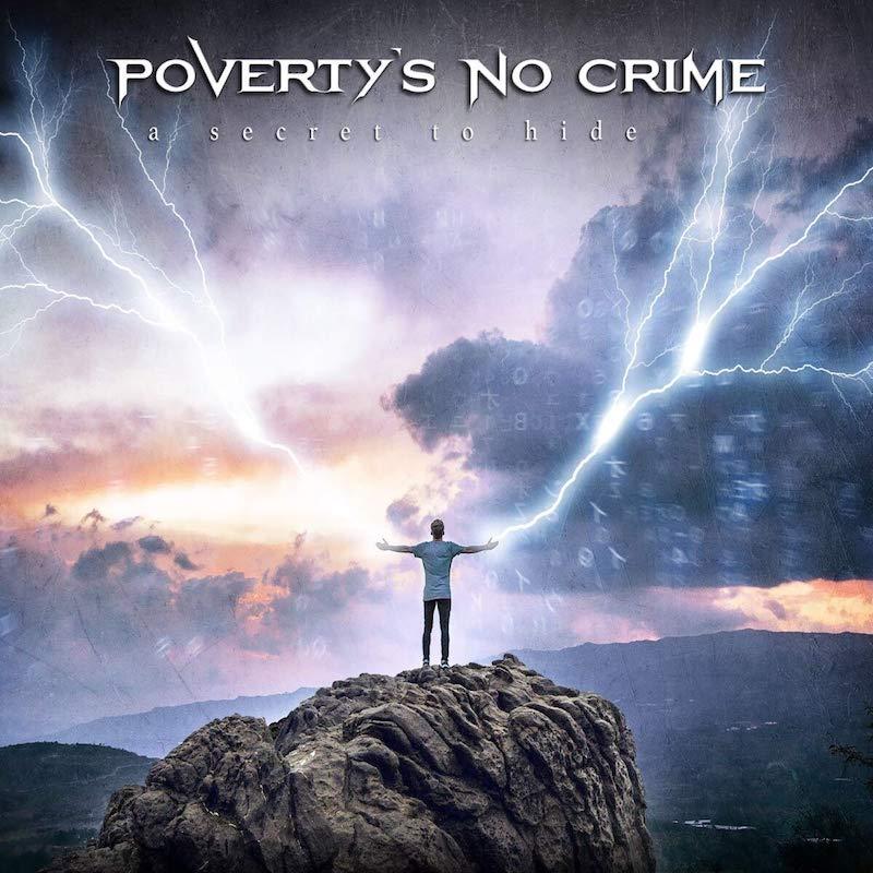 Poverty's No Crime - A Secret To Hide (Vinyl)