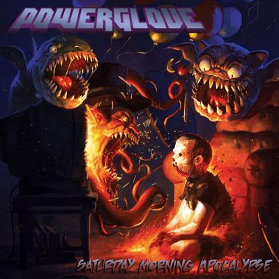 Powerglove - Saturday Morning Apocalypse
