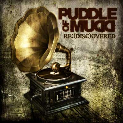 Puddle of Mudd, Re:(Disc)overed New Music, Songs, & Albums, 2019