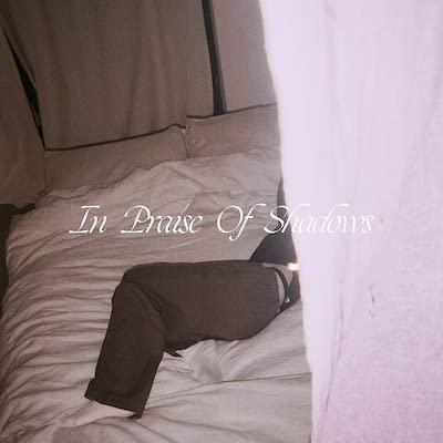 Puma Blue - In Praise Of Shadows