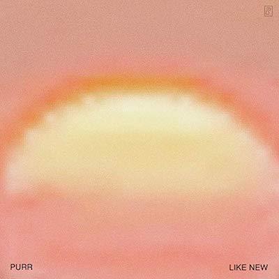 Purr - Like New
