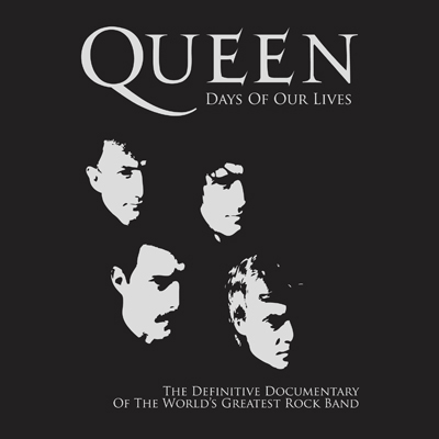 Queen - Days Of Our Lives (DVD/Blu-ray)