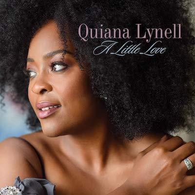 Quiana Lynell - A Little Love