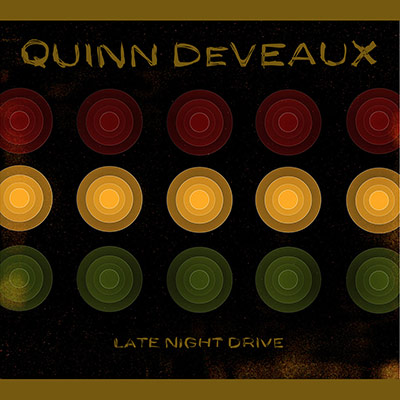 Late Night Drive by Quinn DeVeaux