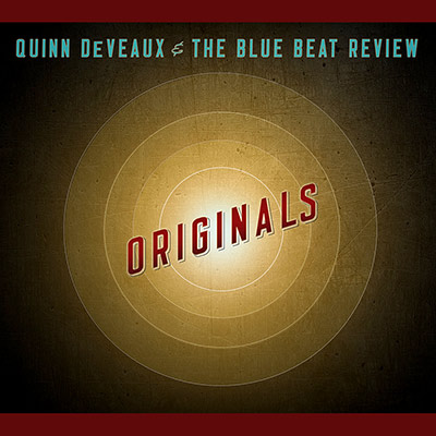 Originals by Quinn DeVeaux And The Blue Beat Review