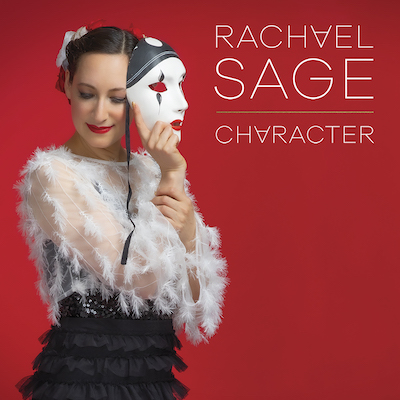 Rachael Sage - Character (Deluxe CD Reissue)