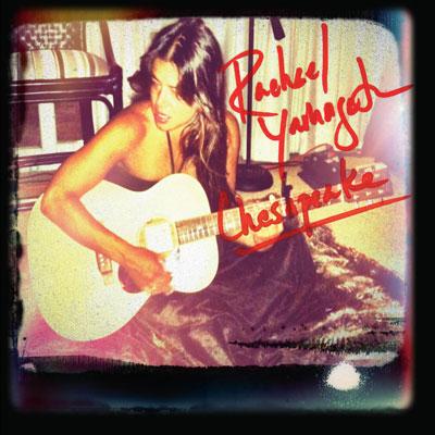 Rachael Yamagata - Chesapeake