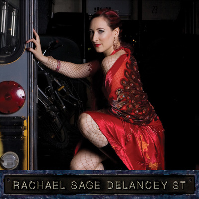 Rachael Sage - Delancey Street
